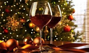 X-mas wine
