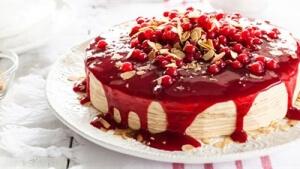 x-mas Dessert 1