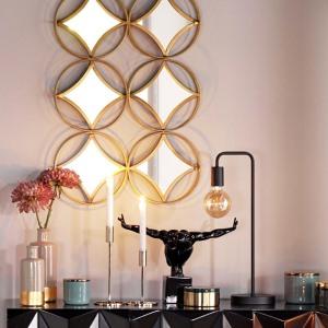 Mit Statement-Lampen lässt sich eine ganz besondere Atmosphäre in jedem Zimmer kreieren. ©Yourhome