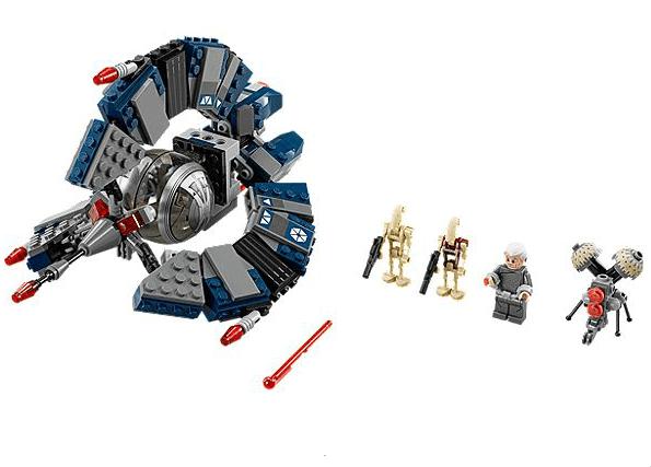lego star wars noël