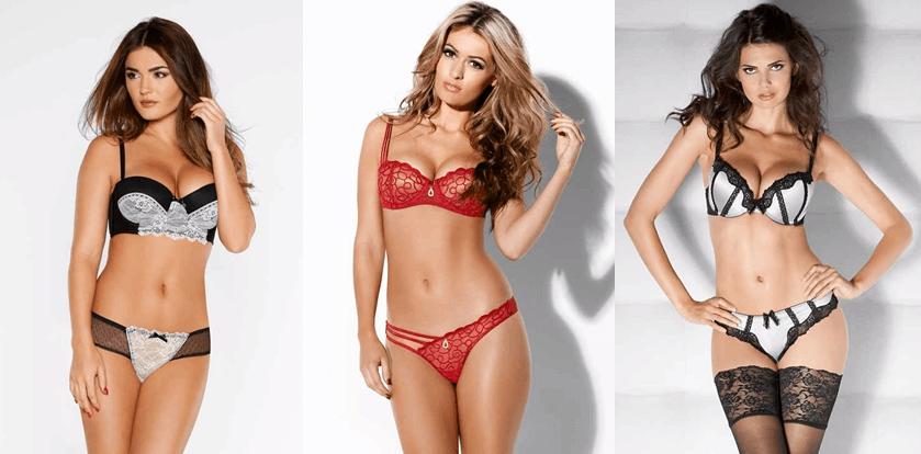 lingerie super sexy valentin