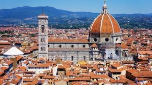 Culture et paysages toscanes à Florence