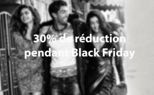 Les marques de mode à ne pas manquer pendant Black Friday