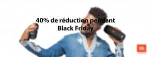 Des produits high-tech de qualité pendant Black Friday