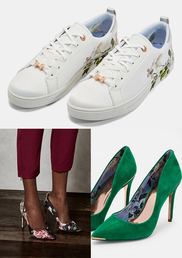 Chaussures Ted Baker