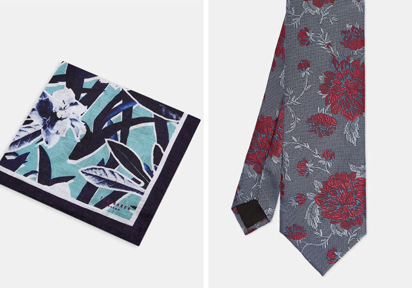 Accessoires Ted Baker