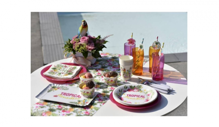 decoration_anniversaire_tropical_paradise