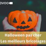 Couverture d'article Bricolages Halloween pour enfants Savoo
