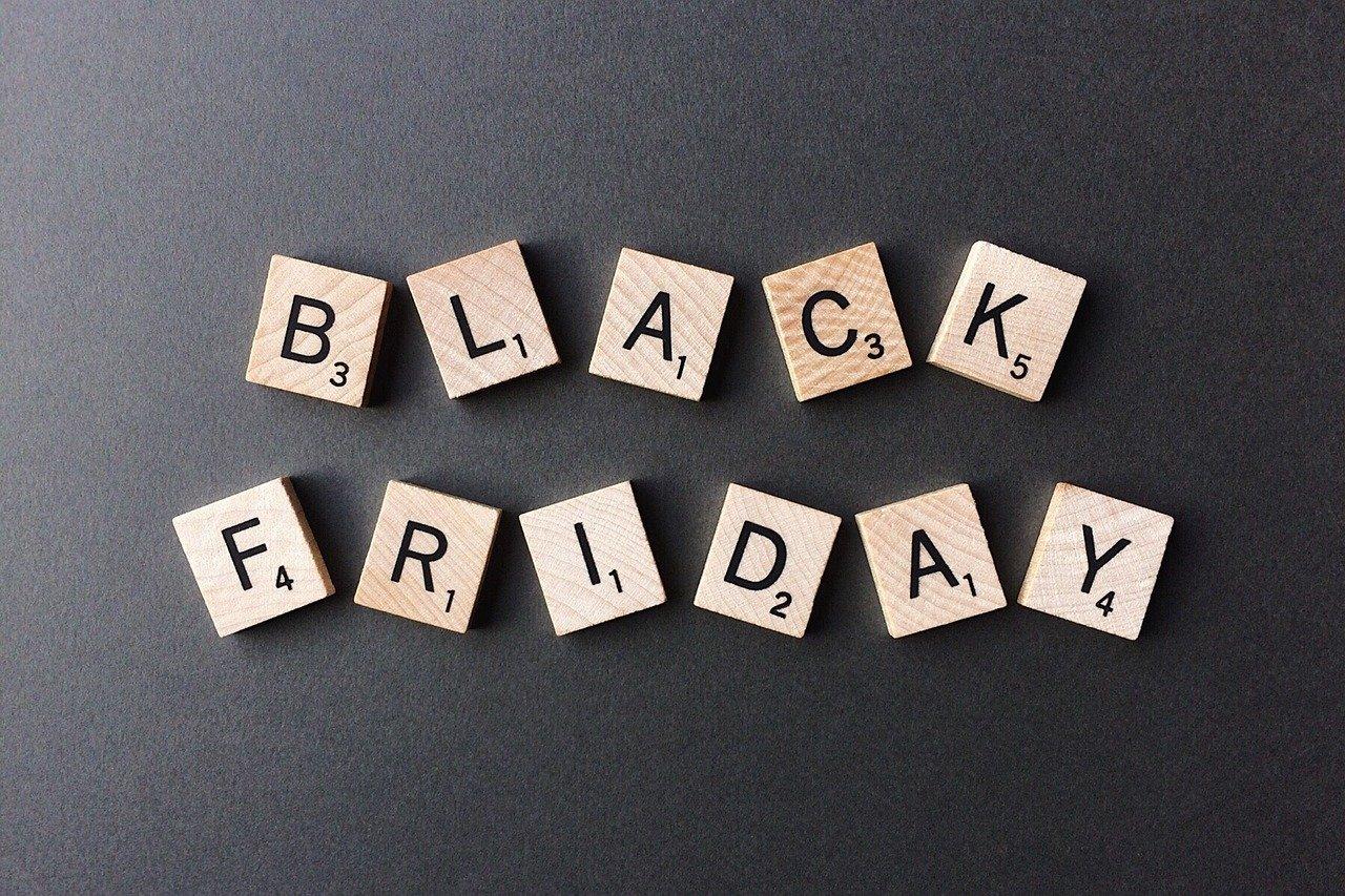 Black Friday Savoo