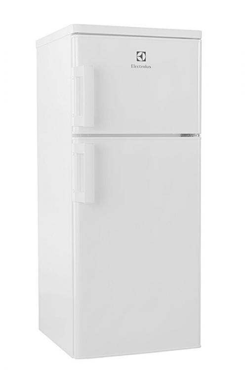 refrigerateur congelateur en haut Electrolux