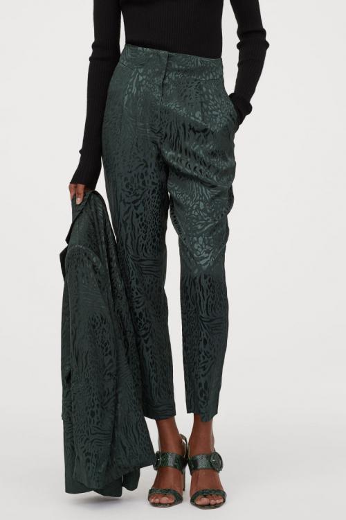pantalon-taille-haute-hm