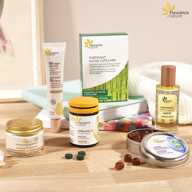 Produits de santé Fleurance Nature