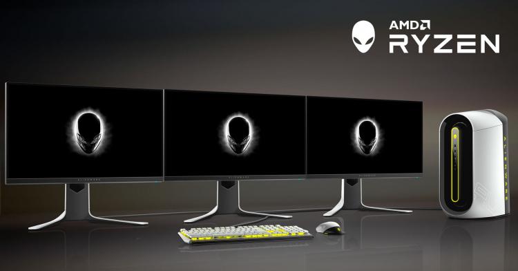 ordinateurs dell alienware