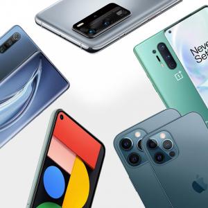 Smartphones moins chers pendant le Double Eleven AliExpress
