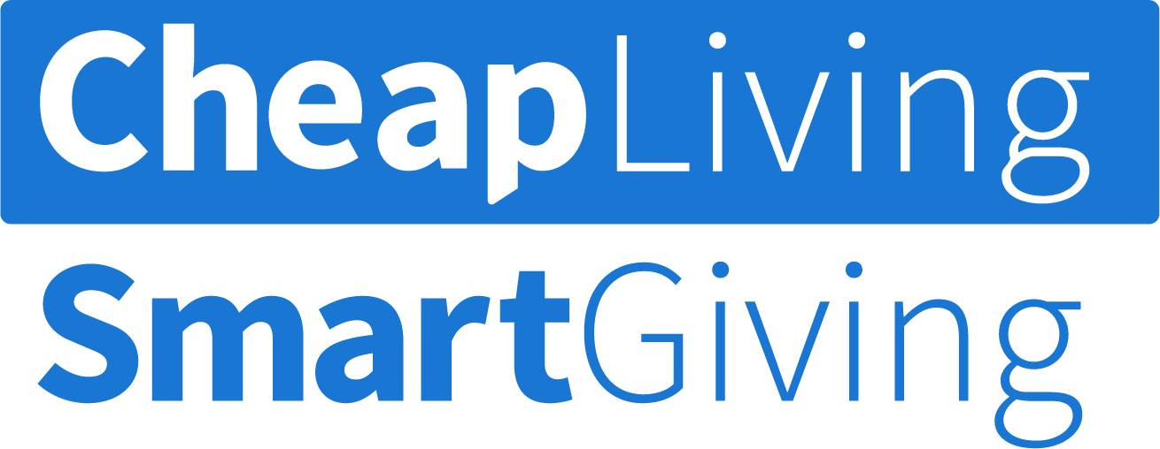Cheap Living Smart Giving Blog