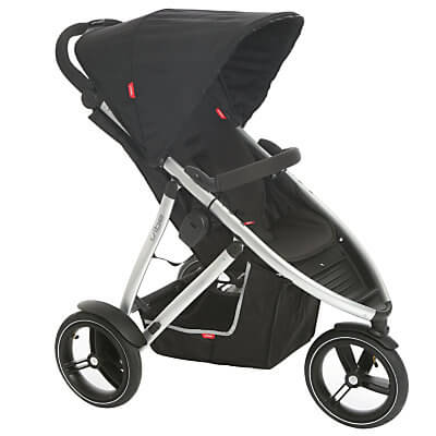 Phil-and-Teds-Vibe-Pushchair