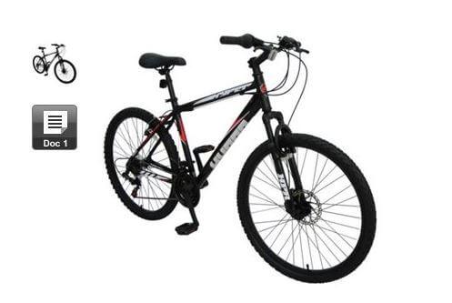 Agos bike