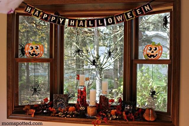 Halloween-Home-Decor
