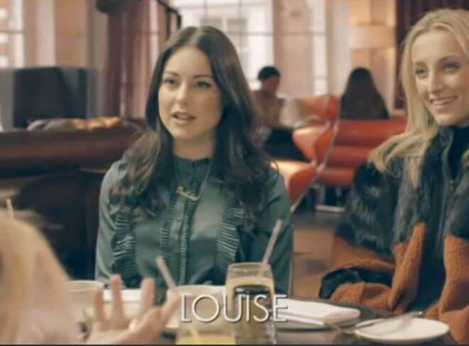 Made in Chelsea Style Louise