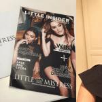 Little Mistress Little Black Jumpsuit review