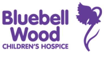 Bluebell Wood logo