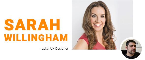 Sarah Willingham
