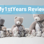my 1st years personalised childrens stuffed toys