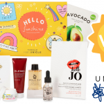 win mental health awareness week beauty box