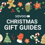 Savoo christmas gift guide banners