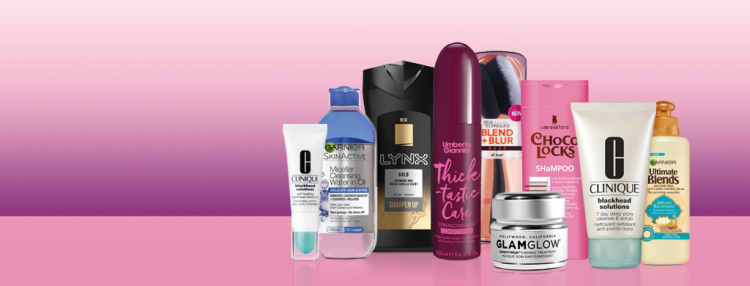 boots beauty products