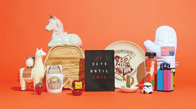 iwoot christmas novelty gifts
