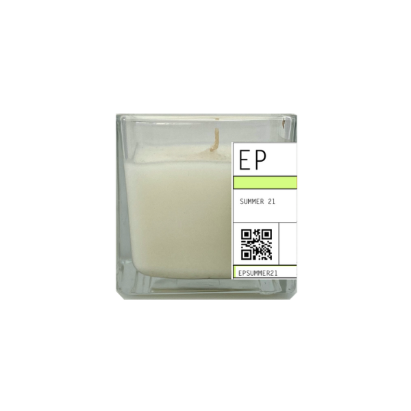 Escentual candle